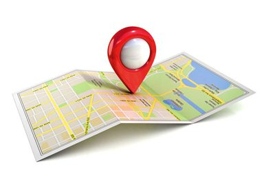 Getting Directions – Knowing how to get where you want to go
